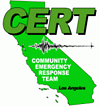 Visit CERT - Los Angeles Website